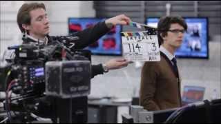 Skyfall [Behind The Scenes IV]