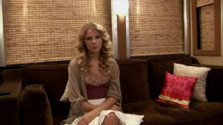 Band Hero Taylor Swift Behind the Scenes HD
