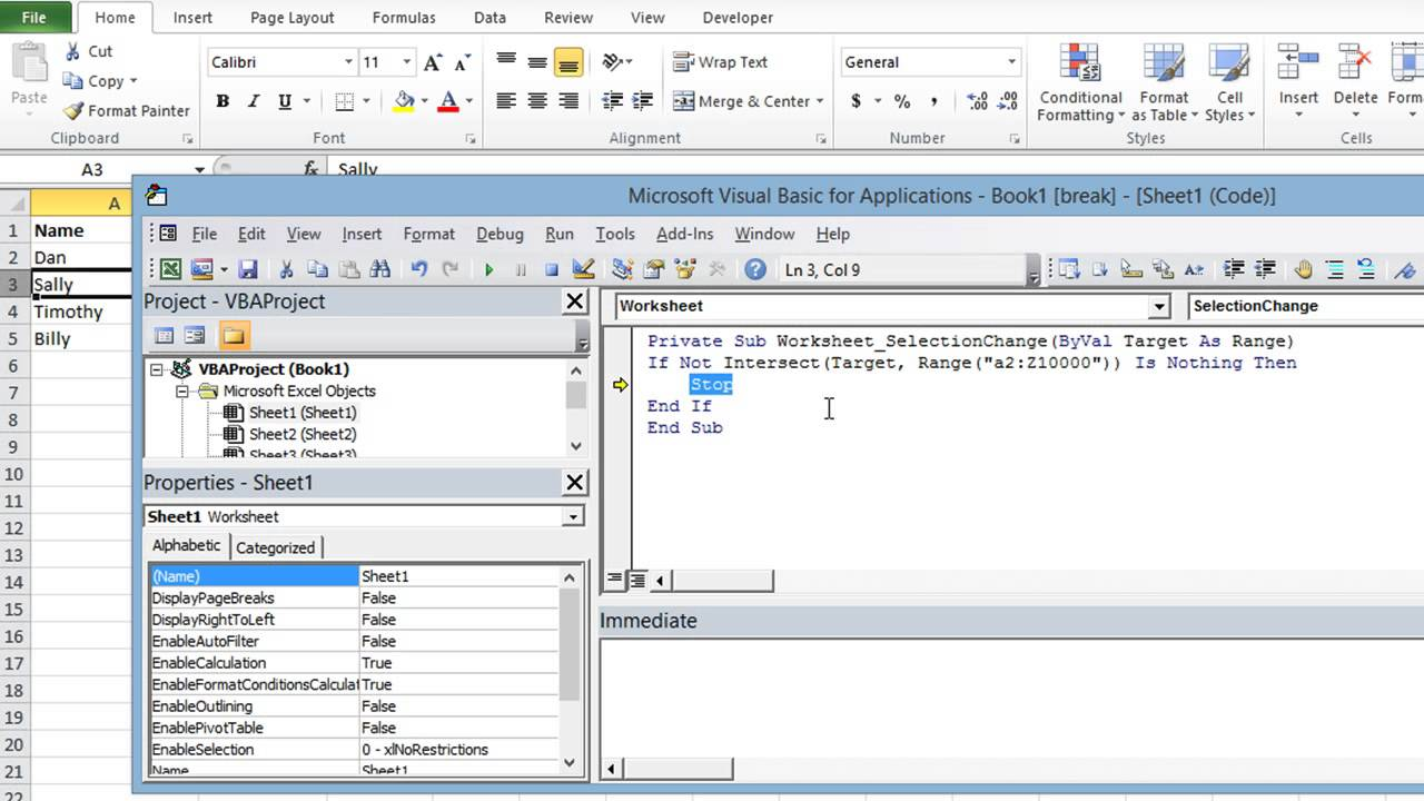 Capture Worksheet Info To Userform And Save Back To