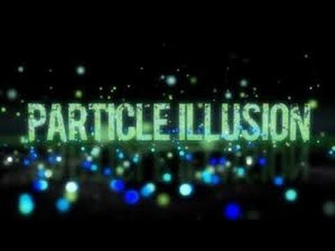 particle illusion completo