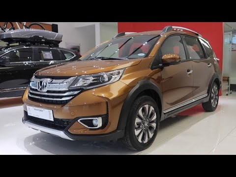 NEW HONDA BRV 2020 1.5 CVT | HOT NEW CAR!