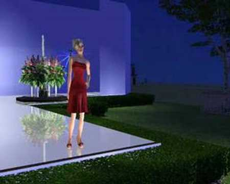 The Sims 2 House - Charming Collection