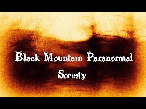 Black Mountain Paranormal Society Investigates City of Vicco,Ky