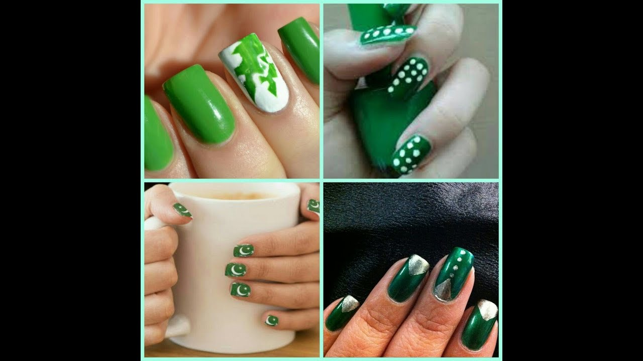 Best Nail Art Design Compilation Nail Art Design For 14 August