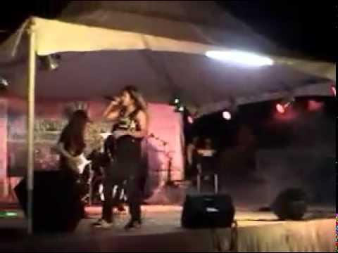 KRISTAL - SEJATI live in kabong sarawak 2007