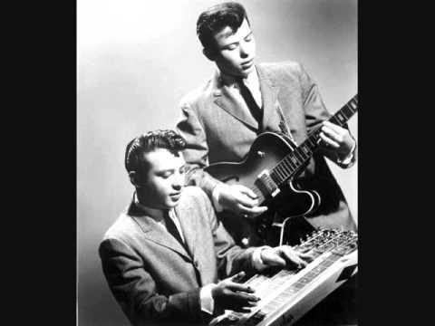 Sleep Walk - Santo & Johnny 1959