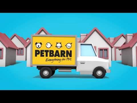 Petbarn Repeat Delivery