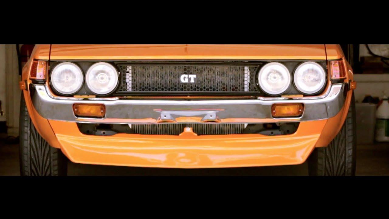 Toyota Celica Mk 1 | Japan's Forgotten Fastback