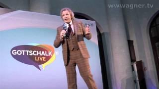 GOTTSCHALK LIVE - Hauptstadt Berlin - Die PK zur Sendung 3/6
