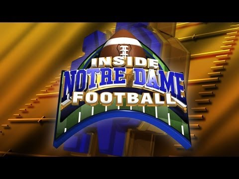 Inside Notre Dame Football 2013 - Arizona State