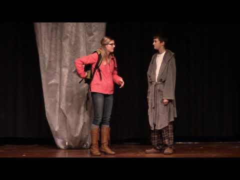 Prairie Central High School: Almost, Maine