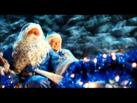 Сергей Исаев Песня Деда Мороза
