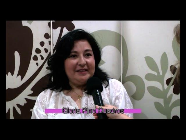 Dra Gloria Pino Cuadros
