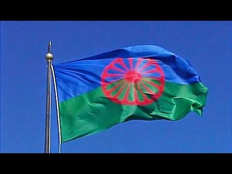 Gypsy Romani anthem with lyrics