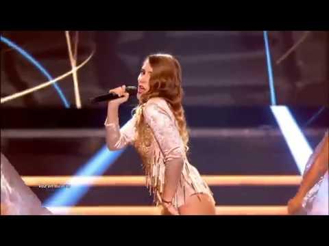 Todo Bien- Marilia Monzón (Videoclip Spain Eurovision 2019 OT)