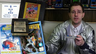 Bible Games 3 - Angry Video Game Nerd - Episode 106