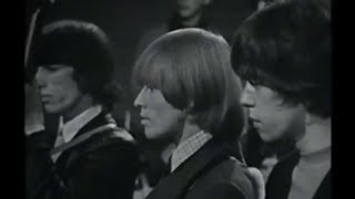 Rolling Stones - Little Red Rooster (Brian Jones on Slide Guitar)