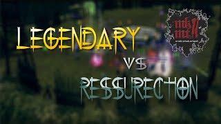 Video 「MKMT2」| Legendary vs Resurrection | 29/10/2017 download MP3, 3GP, MP4, WEBM, AVI, FLV September 2018