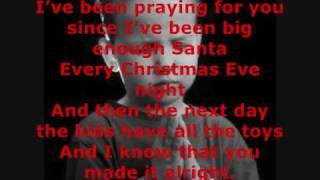 Billys Christmas Wish - Red Sovine - With Lyrics