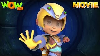 Vir Ka Mahasangram - Vir: The Robot Boy - Movie - 3D Animation Cartoon