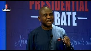 Our Economy Can Never Grow As Long As We Are Led By Visionless, Old Politicians - Moghalu
