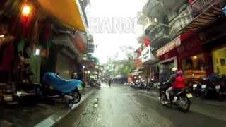 gopro road trip in vietnam