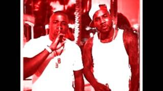 Yo Gotti ft Young Jeezy - Act Right (slowed)