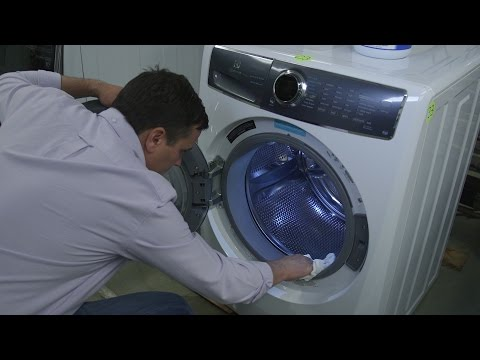 How to Get Rid of Odor in a Front-Loader    Consumer Reports