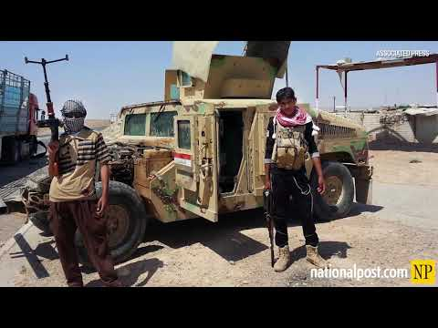 Character Study: ISIS leader Abu Bakr al-Baghdadi