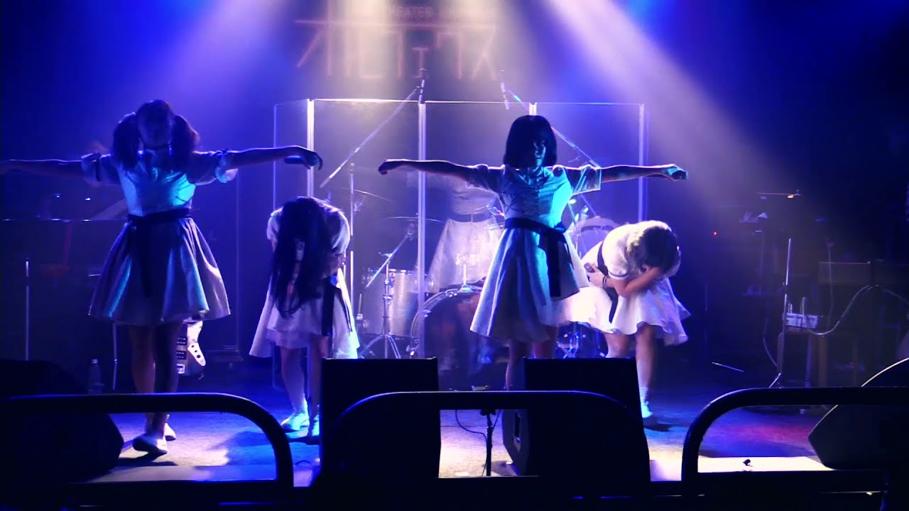 XOXO EXTREME feat. Silent Of Nose Mischief – 羊たちの進撃 〜The assault of the Lambs〜 [live]