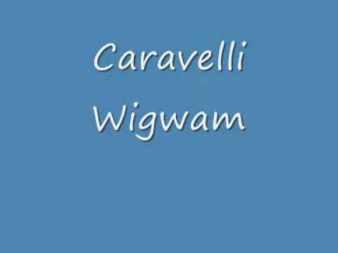 Caravelli - Wigwam.wmv