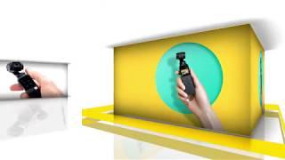 DJI Osmo Pocket - Video Test (Abbazia Di San Galgano)
