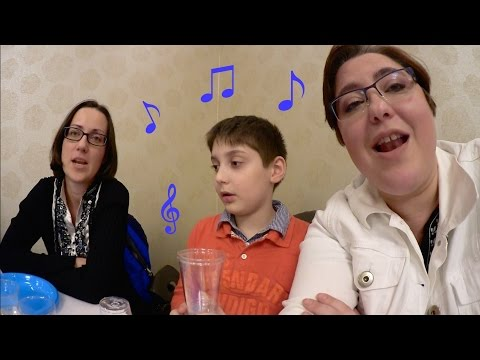 Apparently We Can Sing (LOL)  | LGBT Family Daily Fun