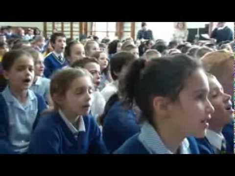 The Breakspear School Anthem