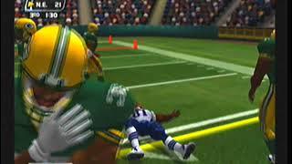 NFL blitz 2003 xbox