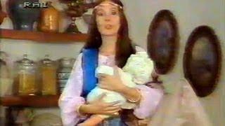 Loretta Goggi imita Romina Power e Al Bano
