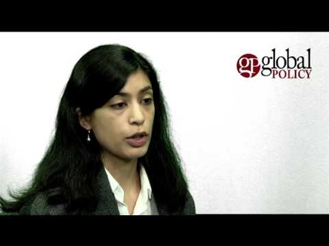 Anjalika Bardalai & Economic Risk: Methods, Financial Trends, and Careers