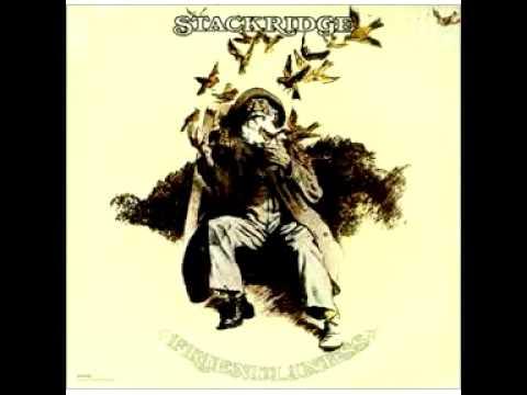 Stackridge - Teatime