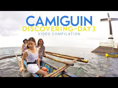 PHILIPPINES: Discovering Camiguin  (10 Tourist Spots) Day 3