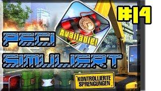 Peci Simuliert # 014 -  Demolition Master 3D - Extrem