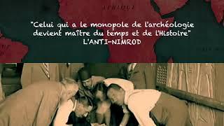 Mr OMOTUNDE LARNAQUE AFROCENTRISTE DBUNKE Partie1