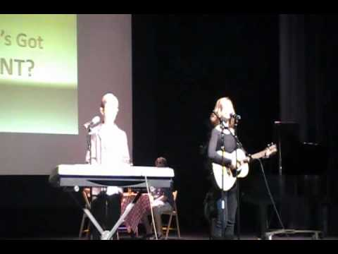 FHS Talent Show - Four Chord Song