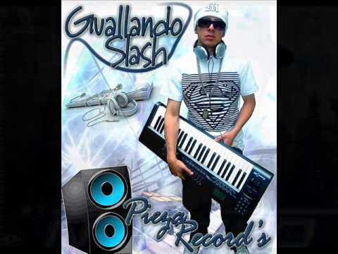 El Shaddai - El Cerebro Ft. Neneko El Soprano & Guallando Slash