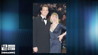 Jim Carrey on Dating Renée Zellweger and Linda Ronstadt