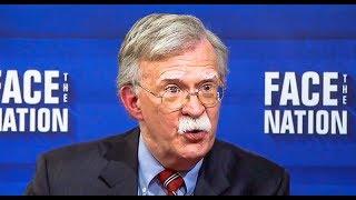 John Bolton: We Need The 'Líbya Model' For N Kórea