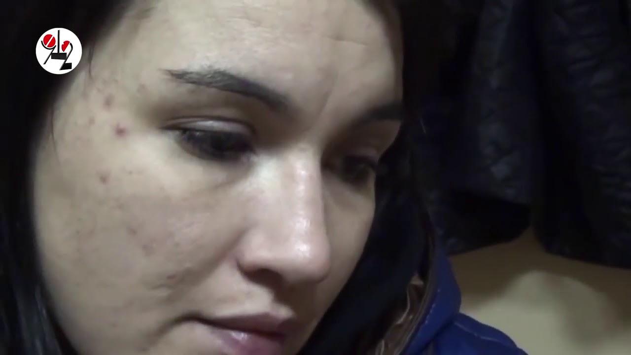 Жёсткий крепёж семьи наркобарыг  Real video