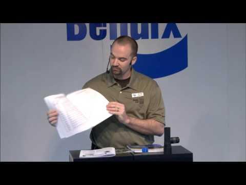 Bendix Tech Talk: Help! My ABS Light Is On!