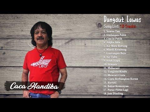 Caca Handika Full Album