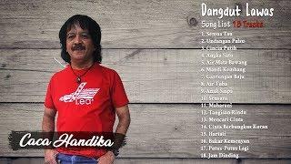 Caca Handika Full Album - 18Hits Lagu Dangdut Lawas & Terpopuler Sepanjang Masa