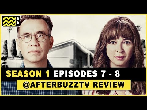 Download Forever Season 1 Episodes 7 - 8 Review & After Show